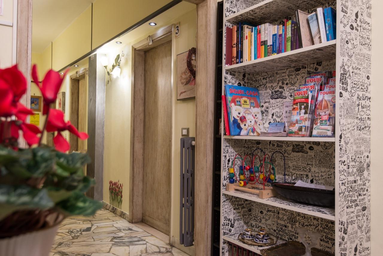 Stunning Soggiorno Fortezza Fiorentina Photos - House Design Ideas ...