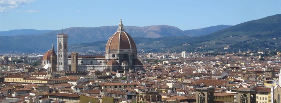Soggiorno Fortezza Fiorentina - Firenze - Sito Ufficiale