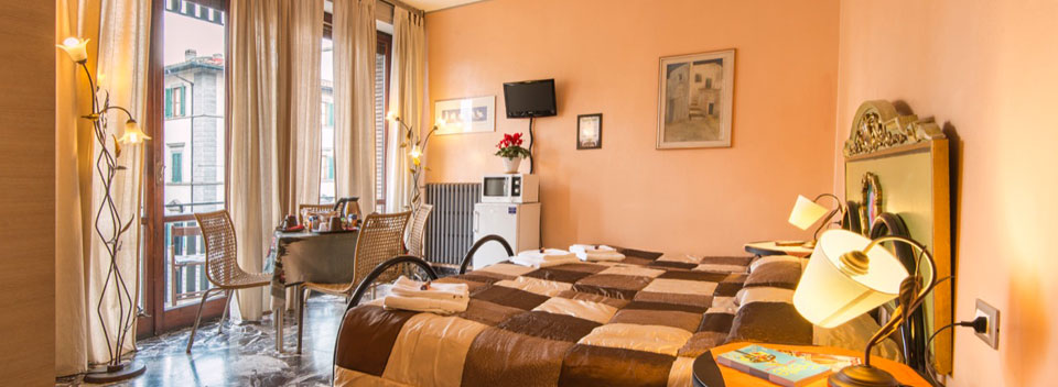 Newsboard - Grand Hotel Baglioni Firenze