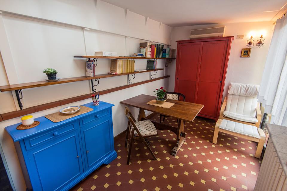 Soggiorno Primavera - camere bed and breakfast firenze